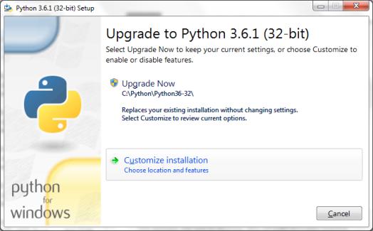 PythonInstall1